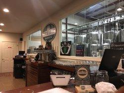 Tuckahoe Brewery