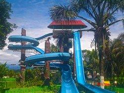 Parque acuatico Morete Puyu