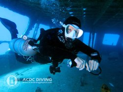 ACDC Diving - Andaman Coast Dive College