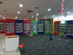 Jakarta Provincial Library