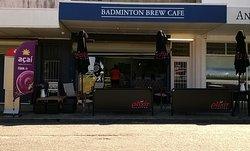 Badminton Brew