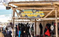 越南C2Sky风帆冲浪之旅