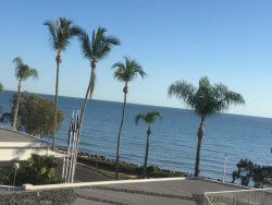 Oceans Resort works very hard to enhance your experience in Hervey Bay