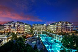 TUİ SENSİMAR Side Resort & Spa