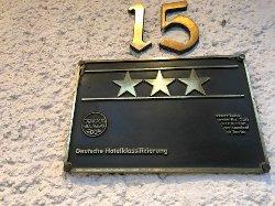 Hotel Stadt Stendal