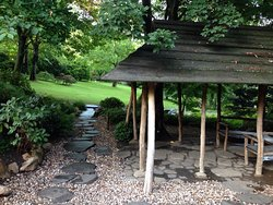 Botanicka zahrada Praha - Tropicky sklenik FATAMORGANA