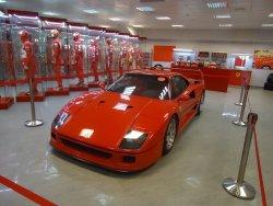 Sochi Auto Sport Museum