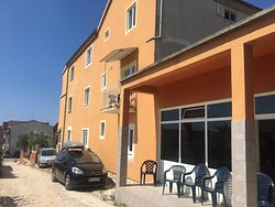 Guest House Mikic