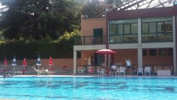 Centro Sportivo Piccolo Paradiso