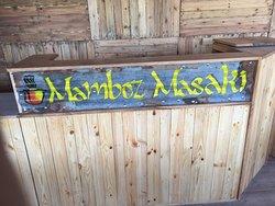 Mamboz Masaki