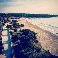 Playa de Sa Coma