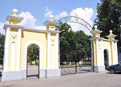 Talalikhin Park