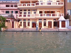 Devnadi - The Heritage Hotel