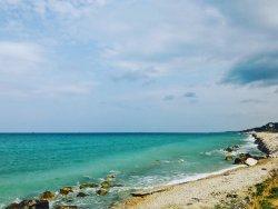 Spiaggia Costa Verde