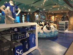 SeaWorld Shop