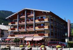 Hanneshof Hotel Restaurant