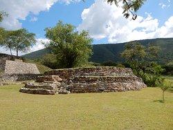 Zona Arqueológica de Tancama