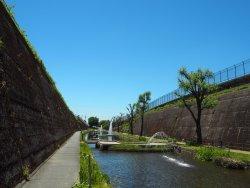 Takamori Yusui Tunnel Park