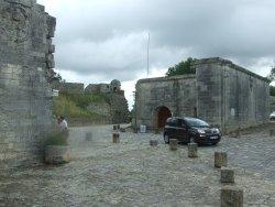 Citadelle fortifiée