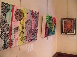 Galaudet Gallery