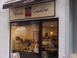 Melting Choc - Pâtisserie Chocolaterie Deflon