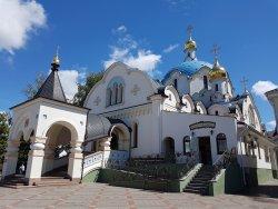 Saint Elisabeth Convent