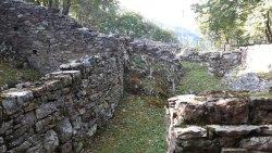 Area archeologica Monte San Martino ai Campi