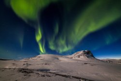 Beyond Arctic