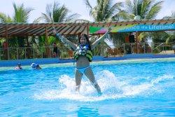 Dolphin Discovery Playa Del Carmen Maroma