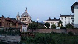 Santuario Della Madonna Della Medaglia Miracolosa