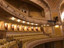 L'Opera de Vichy