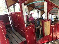 Reichenbachfall funicular