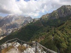 Orto Botanico delle Alpi Apuane - Pietro Pellegrini