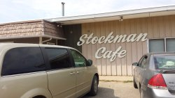 Stockmans Cafe