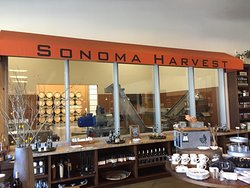 Sonoma Harvest Olive Oil & Winery