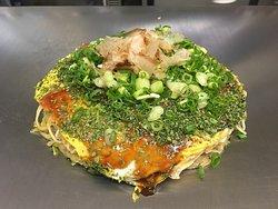 Okonomiyaki Juju