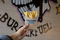 BurgerFuel Adelaide Rd