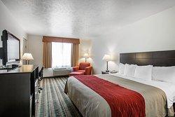 Visalia Sequoia Gateway Inn