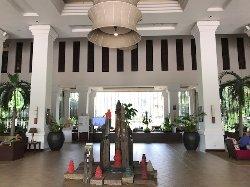 Excellent service, wonderful staff & beautiful resort