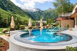 Hotel Alpenhof Hintertux
