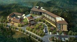 Aloft Chengdu Shixiang Lake (Opening March 31, 2015)