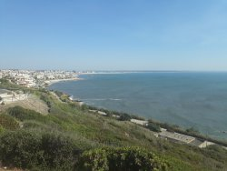 Cabo Mondego Viewpoint