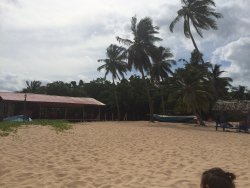 Nilaweli Beach Bar And Restaurant