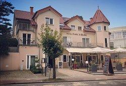 Hotel Karl's Burg