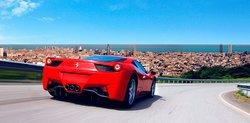 Barcelona GT Tours