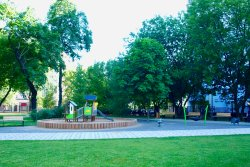 Tagansky Park of Culture and Leisure