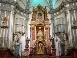 Templo de San Juan de Dios