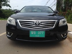 Andaman Taxis