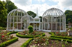 Birmingham Botanical Gardens and Glasshouses