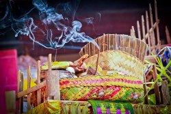 Des offrandes cérémoniales de Bali – Bali Essentiel (274567516)